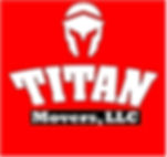 TitanMovers of Pensacola, Logo