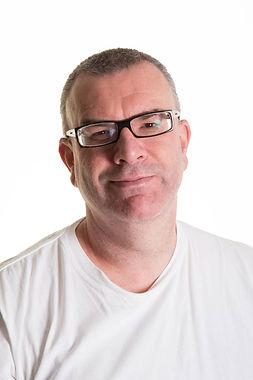 Ewan Irvine