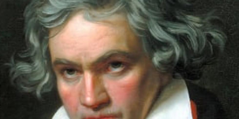 Beethoven Concerto No. 2