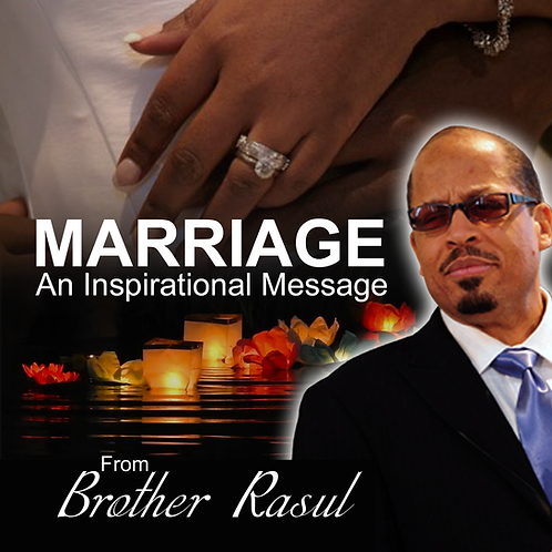 MARRIAGE Part 9: A Requirement for Marriage (2) (Inspirational Message)