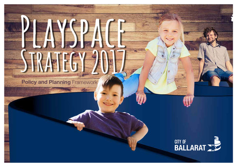 Playspace Strategy