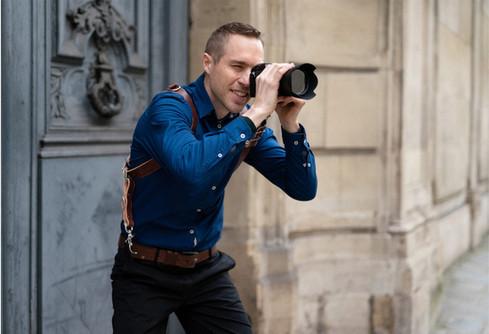 Fotograf und Videograf Hochzeit Schweiz