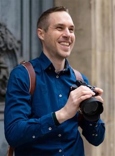 Foto und Video von Hochzeitsfotograf Sch