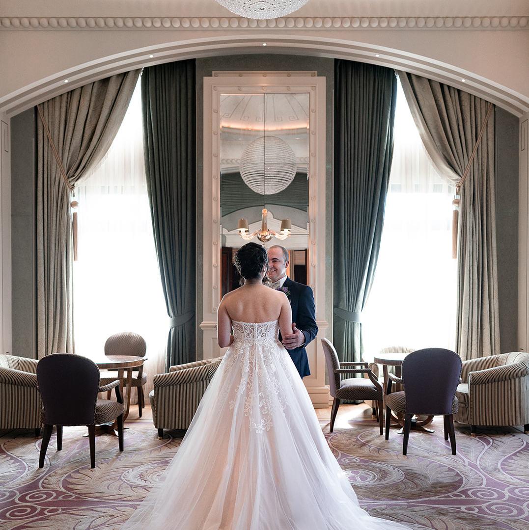 Yvo Greutert Hochzeitsfotograf Hotel Dol