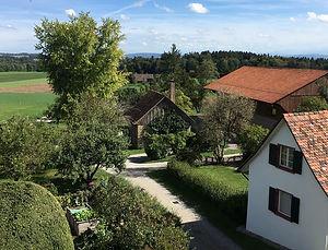 Hofgut Schloss Gündelhart Hochzeitsfotog