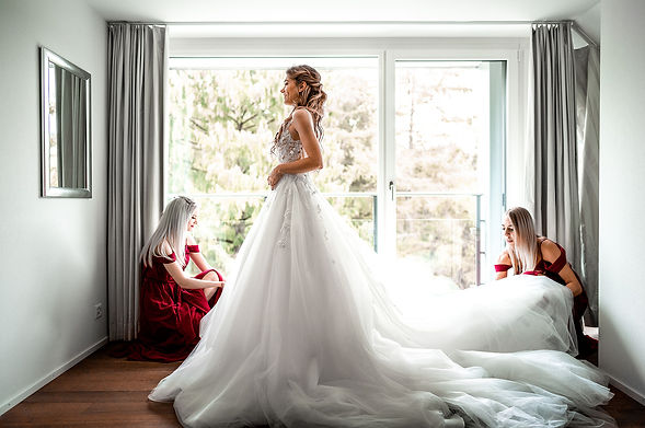 Preise Hochzeitsfotografie berner