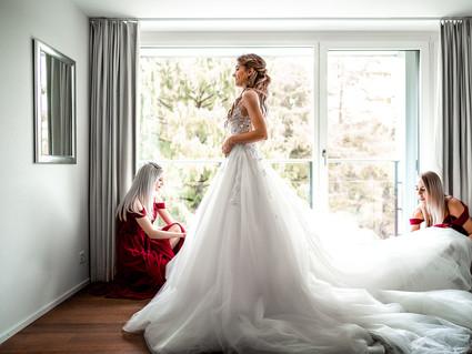 Yvo Greutert Hochzeitsfotografie und Hochzeitsvideo Schweiz