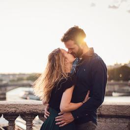 Romantische Hochzeitsfotos Schweizer Fotograf Yvo Greutert