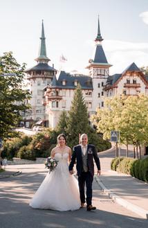 Yvo Greutert Hochzeitsfotograf Hotel Gra