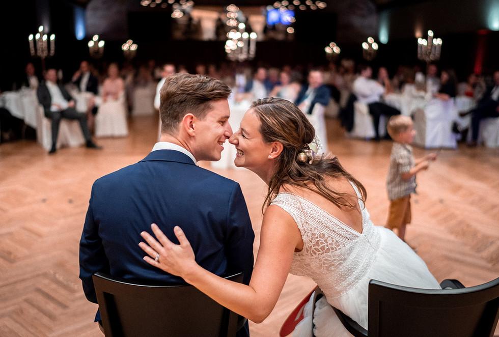 Videograf und Hochzeitsfotografie hochze