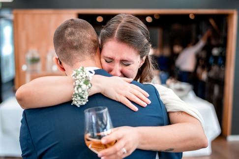 Wedding photographer and videographer ba