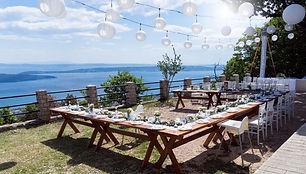 Kroatien Destination Wedding Hochzeitsfotograf
