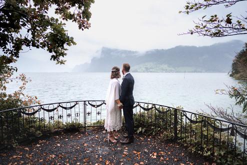 Yvo Greutert Hochzeitsfotografie Zentralschweiz und Region Luzern