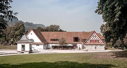 DIE BESTEN HOCHZEITSLOCATIONS in Stadt und Region Zürich