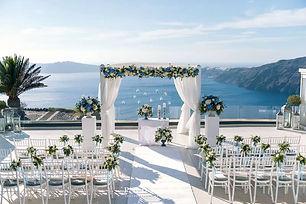 Destination Hochzeitsfotograf für Griechenland