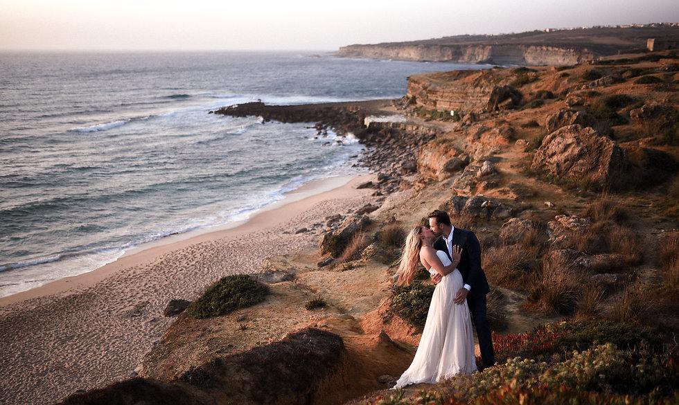 Heiraten im Ausland mit Schweizer Destination Wedding Fotograf Yvo Greutert