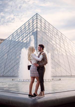Paris_Louvre_Yvo_Greutert_Photographer D