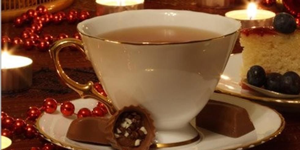 2019 Holiday Tea