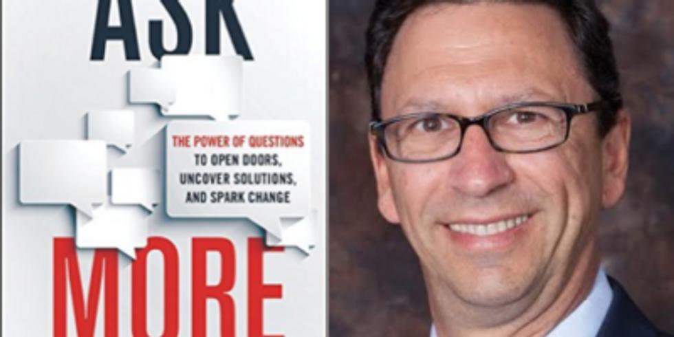 November Luncheon-- Frank Sesno: Democracy, Discourse, Civility and 2020