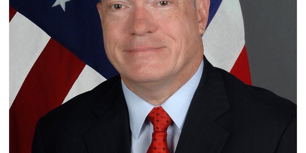 Robert P. Jackson, Retired Ambassador: Do We Still Need Embassies in 2021