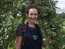 Katherine Nursery Manager.JPG
