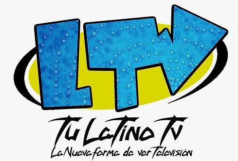 Suscripción a TuLatinoTV (3 aparatos) - 6 meses / $70.25