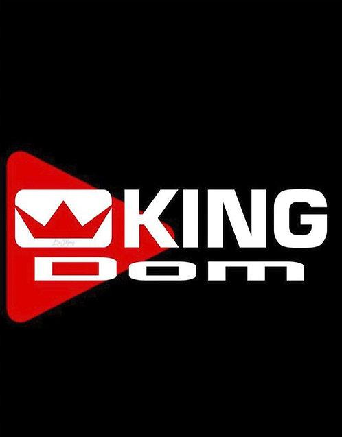 Suscripción a Kingdom - 03 mes / $ 40.00
