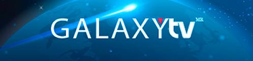 Suscripción a GalaxyTV - 03 mes / $ 40.00