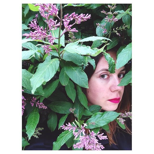 Instagram - 🍇 #experimentalgreens #bustedinthewoods #flowerpattern