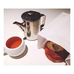 Instagram - #fakebreakfast in the #evening, #moscow Sometimes I feel very frustr