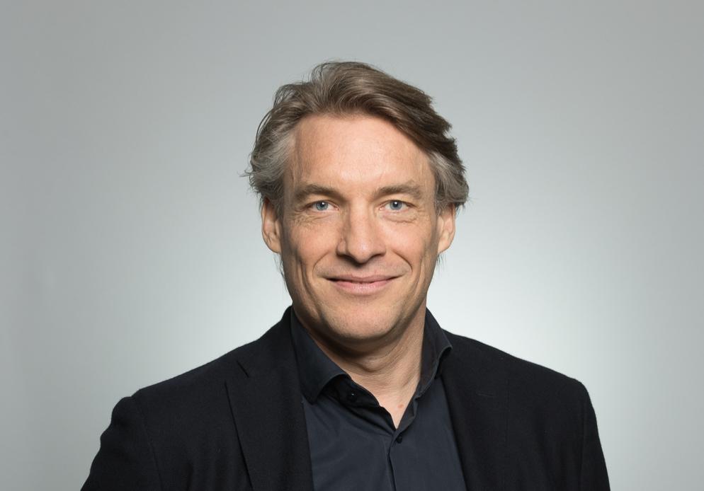 Corporate Communicatie Expert, Erwin Zijlstra