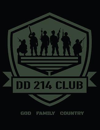 DD 214 Club