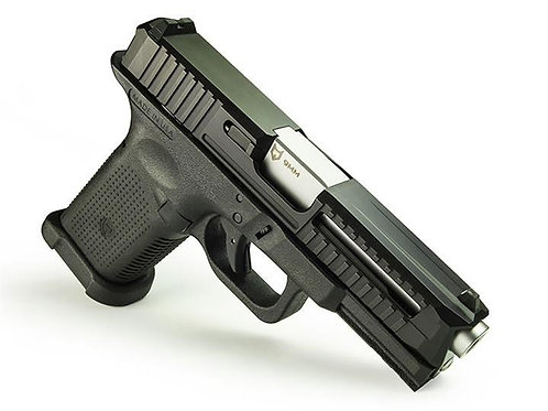 LTD V1 9mm Black on Black