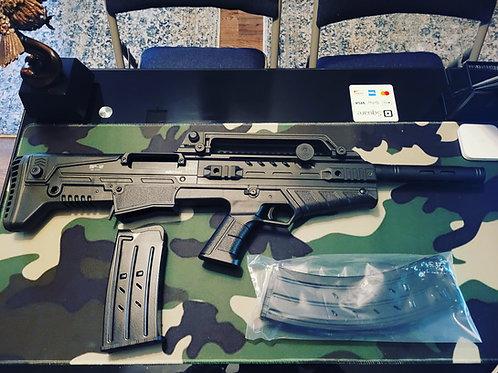 Eternal Arms BP-12 Semi-Auto Shotgun