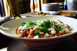 Italian Feast 7