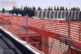 Övriga nät & staket