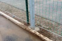 Säkra idrottsplatser