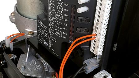 Installatör av grindautomatik, Haninge