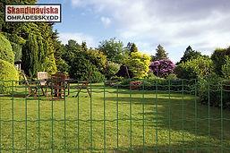 Trädgårdsnät