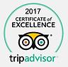 Tripadvisior Zertifikat 2017.png