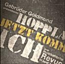 Travestieshow im KIEZ - Theater im Keller Berlin - Travestie - KULISSE Gastrobar & Cocktails