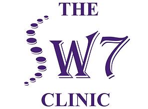 SW7 Clinic logo