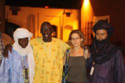 Institut Français de Bamako