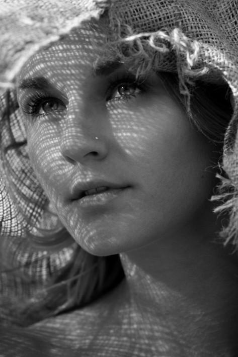 Alexandra Rabe Portrait by Justin Sulliv