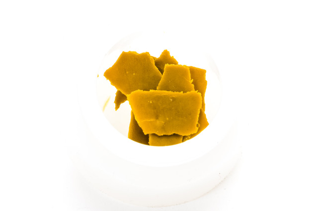 Jack Herer Shatter Spring 2016 Close Up.