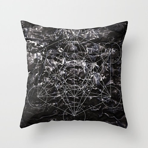 COSMIC PILLOW - Signed numbered edition of 10