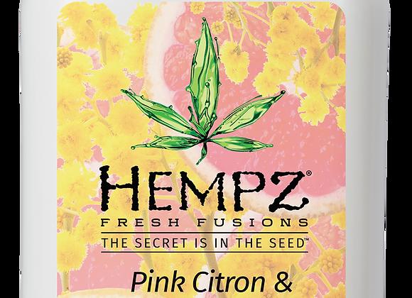 Hempz Pink Citrus & Mimosa Flower