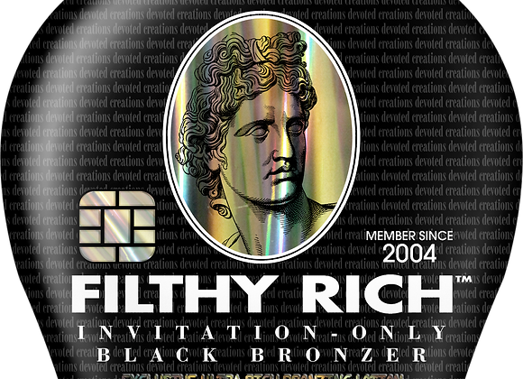 DC Filthy Rich