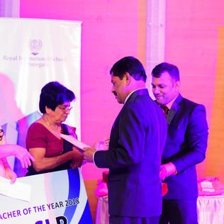 Most Innovative Teacher Award 2018