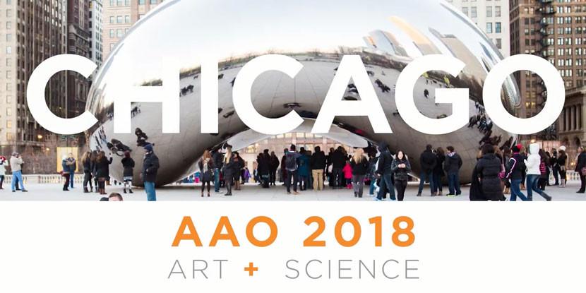 Reunión anual academia americana oftalmologia